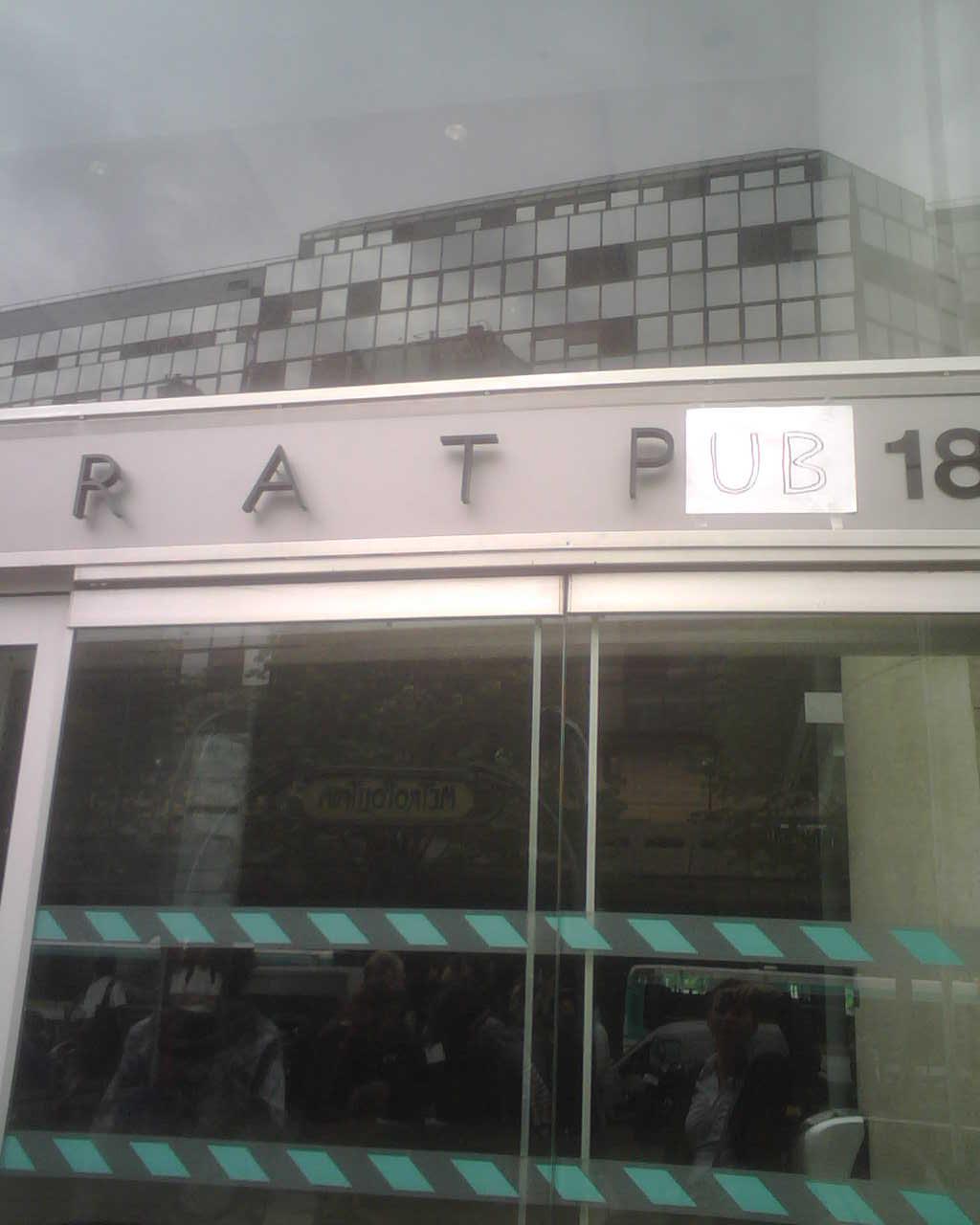 RATPUB-1