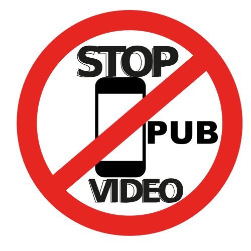Appel Mobilisation Nationale STOP PUB VIDO Le 3 Fvrier 2018